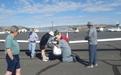 L-33 repair crew