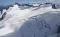 Snowfield Mt