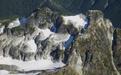 Tetra on Mt. Pugh