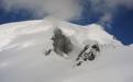Fumaroles on Mt Baker